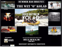 """*Long Weekend ? Planning A Trip ? Alone ? Wait Wait ! Come Along ! We have a Plan ! . Summer Says Am Coming, OTM Says Beta * WetTrip is Coming* . Presenting You * Season'sFirstWetAdventureTrip . The *""""WetOKolad""""* Dates:- *25th - 26th Feb 2k17* Costs Includes:- *Stay*, *Food*, *Travel* And Following Activities- *1-Rafting* *2-Kayaking* *3-River-crossing* *4-Bumper ride* *5-Banana ride* *6-Zip Line* . We Also Have , *Dj with Rain Dance* *Unplugged Night with Sheesha Till Wee Hours* . ⬇️⬇️⬇️ Revert For Bookings Call - 9833133297 📞 9870883714 📲 . *ON THE MOON-OTM EVENTS* WetOKolad TeamOtm ! . DM on @on_the_moon_events: KAYAKING  BO  RE  BUMPER RIDE  EVENT HOSTED BY  OTIVI  PROMOTIONAL PARTNER'S  SUMMER HAS BEGUN!!!  THE WET """"o"""" KOLAD  RIVER RAFTING IN  ZIPLINE  #Season's FirstWeetAdventureTrip  DATE: 25 FEB TO 26m FEB  i NIGHT 2DAY'S  9833133297 19870883714 9969731678  RIVER CROSSING  RAIN  BANANA RIDE *Long Weekend ? Planning A Trip ? Alone ? Wait Wait ! Come Along ! We have a Plan ! . Summer Says Am Coming, OTM Says Beta * WetTrip is Coming* . Presenting You * Season'sFirstWetAdventureTrip . The *""""WetOKolad""""* Dates:- *25th - 26th Feb 2k17* Costs Includes:- *Stay*, *Food*, *Travel* And Following Activities- *1-Rafting* *2-Kayaking* *3-River-crossing* *4-Bumper ride* *5-Banana ride* *6-Zip Line* . We Also Have , *Dj with Rain Dance* *Unplugged Night with Sheesha Till Wee Hours* . ⬇️⬇️⬇️ Revert For Bookings Call - 9833133297 📞 9870883714 📲 . *ON THE MOON-OTM EVENTS* WetOKolad TeamOtm ! . DM on @on_the_moon_events"""