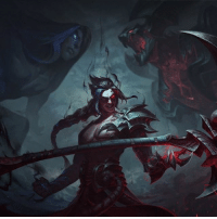 Memes, 🤖, and Leagueoflegends: Kayn is now available! | LeagueofLegends