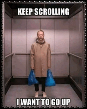 Memes, Help, and Brother: KEEP SCROLLING Help a brother out via /r/memes https://ift.tt/2QnR0TS