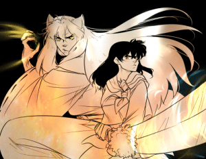 keichanz:  mmhinman: well.. connecting to the art pieces with Kagome with the sword (like this by another artist) So i did my own version with her having the sword and Inuyasha sticking with just his claws~~ Hope you guys like it^^ @keichanz @dreamer-of-the-wandering-suns @inunanna @purekagome @kuddle-cakes-writes   HOLY FUCK ANOTHER ONE TO FEAST MY EYES UPON?!?! Have i mentioned yet that i absolutely adore you @mmhinman??? Kagome looks so badass omg and Inuyasha with his cLAWS OUT HELL YESSSSSS : keichanz:  mmhinman: well.. connecting to the art pieces with Kagome with the sword (like this by another artist) So i did my own version with her having the sword and Inuyasha sticking with just his claws~~ Hope you guys like it^^ @keichanz @dreamer-of-the-wandering-suns @inunanna @purekagome @kuddle-cakes-writes   HOLY FUCK ANOTHER ONE TO FEAST MY EYES UPON?!?! Have i mentioned yet that i absolutely adore you @mmhinman??? Kagome looks so badass omg and Inuyasha with his cLAWS OUT HELL YESSSSSS