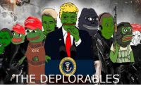 RECENT WINS  - Ascension of God Emperor Trump - America on Road to Greatness - Pollsters BTFO - Globalists BTFO - Hollywood BTFO - NeverTrump BTFO - Putin is happy, no WW3 - Duterte is happy, no weird Pacific Trade War - Nigel Farage didn't retire  - Hillary Clinton gone, likely begging for a pardon - Everyone kissing Trump's ass - Leftists literally crying in the street - Trump supporters vindicated completely  NEVER STOP WINNING: KEK  THE DEPLORABLES RECENT WINS  - Ascension of God Emperor Trump - America on Road to Greatness - Pollsters BTFO - Globalists BTFO - Hollywood BTFO - NeverTrump BTFO - Putin is happy, no WW3 - Duterte is happy, no weird Pacific Trade War - Nigel Farage didn't retire  - Hillary Clinton gone, likely begging for a pardon - Everyone kissing Trump's ass - Leftists literally crying in the street - Trump supporters vindicated completely  NEVER STOP WINNING