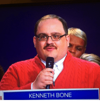 Introducing, the new threshold of dankness.: KENNETH BONE Introducing, the new threshold of dankness.