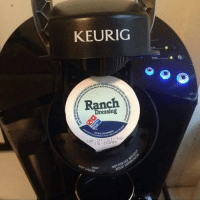 How you piss off the office staff.   Also how you get shot.: KEURIG  Dressing  UB 01  15 O3Mri  HOT VERY How you piss off the office staff.   Also how you get shot.