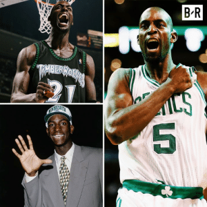 Kevin Garnett turns 43 today.  Nobody wanted it more.  ◻️Champ ◻️MVP ◻️DPOY ◻️15x All-Star ◻️12x All-Defensive ◻️Gold medalist ◻️7th-most games ◻️20th-most points ◻️10th-most rebounds ◻️T-most seasons ever (21) ◻️Broke barriers as HS draftee ◻️Highest-paid in NBA history: Kevin Garnett turns 43 today.  Nobody wanted it more.  ◻️Champ ◻️MVP ◻️DPOY ◻️15x All-Star ◻️12x All-Defensive ◻️Gold medalist ◻️7th-most games ◻️20th-most points ◻️10th-most rebounds ◻️T-most seasons ever (21) ◻️Broke barriers as HS draftee ◻️Highest-paid in NBA history