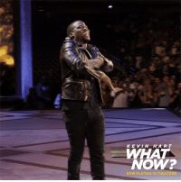 """Funny, Kevin Hart, and Bullshit: KEVIN HART  WHAT  NOW?  NOW PLAYING INT """"Don'tchu come in here on no bullshit""""  *Me on bullshit"""" https://t.co/O6Q9rQTK8f"""