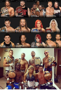 Kevin Owens  ofil  Slater  The Revival Best