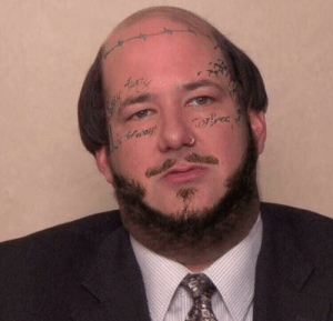 Kevin Post-Malone: Kevin Post-Malone
