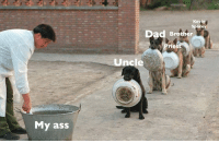 """<p>Any potential here? via /r/MemeEconomy <a href=""""https://ift.tt/2y5CkEM"""">https://ift.tt/2y5CkEM</a></p>: Kevin  Spacey  Dad Brother  rie  Uncle  My ass <p>Any potential here? via /r/MemeEconomy <a href=""""https://ift.tt/2y5CkEM"""">https://ift.tt/2y5CkEM</a></p>"""