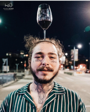 Today, Old, and Song: KEVIN WONG #HappyBirthday goes out to #PostMalone! He turns 24 years old today! What's your favorite song by him? 🎂🎉 @PostMalone 📸 (IG: Iamkevinwong) https://t.co/qqr3Nl7QQD