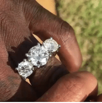 Memes, Favors, and 🤖: KeyshiaKaoir returns the favor and buys GucciMane an engagement ring