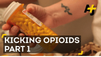 Memes, 🤖, and President Obama: KICKING OPIOIDS  PART 1 President Obama just signed legislation that'll put $1 billion towards opioid abuse prevention.  Amy Mellen, a woman dependent on painkillers for the last 10 years, couldn't wait for the government to act.