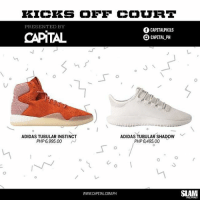 74541a68b35f8 Adidas, Memes, and Capital: KICKS OFF COLTFRT PRESENTED BY Of CAPITALPHILS  CAPITAL CAPITAL