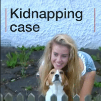 """Apparently, Life, and Memes: Kidnapping  case """"I feared for my life,"""" says British model Chloe Ayling who was allegedly kidnapped and held captive in Italy for six days. Police say she was attacked, drugged and abducted by two men in Milan, apparently to be sold in an online auction. http:-bbc.in-KidnappingCase model modeling kidnapped milan BBCShorts BBCNews @bbcnews"""