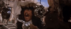 Kids cut off an adult's hand and make fun of his PTSD in Hook 1991. This is what happens when you don't discipline your kids Kathleen!!!: Kids cut off an adult's hand and make fun of his PTSD in Hook 1991. This is what happens when you don't discipline your kids Kathleen!!!