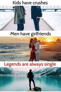 Always Single