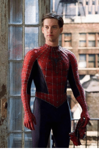 Funny, Spider, and SpiderMan: Kids of this generation will never know that this was the real Spider Man https://t.co/sZFL29xWa2
