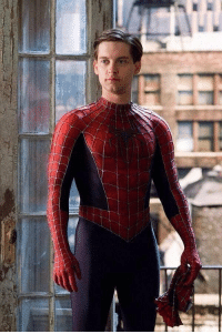 Funny, Kids, and Spiderman: Kids of this generation will never know the real spiderman https://t.co/xz7xG11mZd