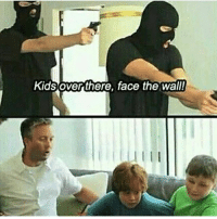 Memes, School, and Shooters: Kids overthere, face the wall! How School Shooters Are Made