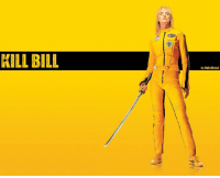 Kill Bill, Clinton, and President: KILL BILL  By Mal dOcicl Hillary finds out about President Clinton's affair (1996)