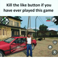 Boxing, Halloween, and Mayweather: Kill the like button if you  have ever played this game  17053  S350 Like If You Remember! 🙌🏼🎮 dagamerpage Follow the BackUp👉🏼@dagamingpage Partner: @franc7s ➖➖➖➖➖ 🎮 Credit: unknown 🎮 Double Tap It. 🙏🏻 🎮 Tag A Friend. 👥 ➖➖➖➖➖ Ignore tags: videogames games gamer Callofduty blackops3 bo3 cod ps4 playstation4 gaming halloween instagamer playinggames online photooftheday onlinegaming videogameaddict instagame instagood muscles gamerguy gamergirl gamin boxing sports tmt mayweather mcgregor
