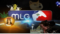 Killed MLG Wallpaper