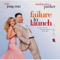 Memes, Nest, and Failure: kim  jong eun  sarah parker  failure  to  To leave the nest,  some just need  men a little push. Who did this 😩