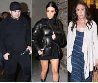 Memes, Tyga, and Kardashian: Kim, Kanye, Kourtney, Kylie, Tyga, Caitlyn and even reclusive Rob all did movie night Monday in the Valley ... the first time they've been all spotted together in public for a while. See the pics and read the rest at TMZ.com kardashian tmz kimkardashian caitlynjenner robkardashian