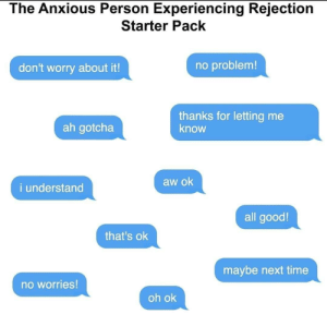 "kimzee-the-great: the-face-in-the-mirror:  athenixs:  preathwoso:  nyc-conservatarian:  curvetheanxiety: I feel attacked.   Tag yourself I'm no worries     All of them.    I'm aw ok. Except it's more like ""awww okay""  I'm ""don't worry about it"" with a tablespoon of ""that's ok""    I'm ah gotcha  : kimzee-the-great: the-face-in-the-mirror:  athenixs:  preathwoso:  nyc-conservatarian:  curvetheanxiety: I feel attacked.   Tag yourself I'm no worries     All of them.    I'm aw ok. Except it's more like ""awww okay""  I'm ""don't worry about it"" with a tablespoon of ""that's ok""    I'm ah gotcha"