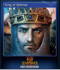 me irl: King of Memes  EMPIRES  HD EDITION me irl