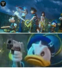 Kingdom hearts has changed Donald duck https://t.co/ZzsRTIfeVf: Kingdom hearts has changed Donald duck https://t.co/ZzsRTIfeVf