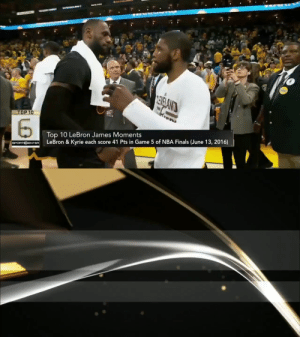 @KingJames Some memorable moments here https://t.co/UKOjev8XPw: @KingJames Some memorable moments here https://t.co/UKOjev8XPw