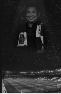 Memes, Never, and Peace: KINGPOWER Rest in Peace Vichai Srivaddhanaprabha, the things you did for the city of Leicester will never be topped. What a man. https://t.co/rpavkGkf88