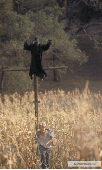 Memes, 🤖, and Jeepers Creepers: KINOPOISK.RU Ready for Jeepers Creepers 3 ?