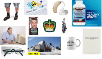 Warrant Officer Starter Pack: KIRKLANID  Chronic Pain  STRENGTH  SUPPORTS  Glucosamine HCI 1500  With MSM 1500mg  JOINTS  375  ST FOR  WEV  PEOPLE I HAVE MET, AND HOW  THEY HAVE PROCEEDED TO  ANNOY ME  I will not  keep calnm  and you can  fuck off  SALT PILE Warrant Officer Starter Pack