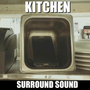 Taco Bell, Tumblr, and Blog: KITCHEN  SURROUND SOUND lolsupport:  Taco Bell surround sound