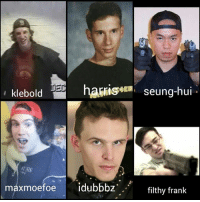 SHOUT OUT TO SOLANGE FOR THIS SICK PIC - im gay: klebold harkis ER  Seung-hui  maxmoefoe  idubbbz  filthy frank SHOUT OUT TO SOLANGE FOR THIS SICK PIC - im gay