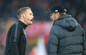 Klopp: We transferred the money earlier this morning.   Craig Pawson: Yeah got it, thanks pal. https://t.co/0CNdpEkwyc: Klopp: We transferred the money earlier this morning.   Craig Pawson: Yeah got it, thanks pal. https://t.co/0CNdpEkwyc