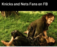 One does not simply get along with a nets fan obviously the knicks fan is on top credit New York Mets Memes -tommy New York Knicks Memes: Knicks and Nets Fans on FB One does not simply get along with a nets fan obviously the knicks fan is on top credit New York Mets Memes -tommy New York Knicks Memes