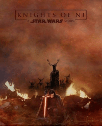 Star Wars: KNIGHTS OF NI  A STAR WARS STORY
