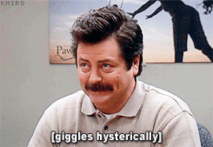 """Energy, Mrw, and Tumblr: KNİRD  giggles hysterically rage-comics-base:  We dogged a high energy dog. MRW my husband says """"I think we might have to get him a friend."""""""
