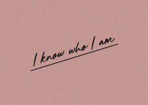 Who,  Know, and Know-Who: /know who/am