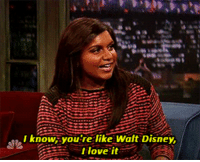 "<p>Jimmy <a href=""http://www.latenightwithjimmyfallon.com/video/rom-com-generator-with-mindy-kaling/n37014"" target=""_blank"">maaaay have helped Mindy Kaling&rsquo;s Game of Thrones dream</a> come true.</p>: know you re like Walt Disney,  f love it  zlla <p>Jimmy <a href=""http://www.latenightwithjimmyfallon.com/video/rom-com-generator-with-mindy-kaling/n37014"" target=""_blank"">maaaay have helped Mindy Kaling&rsquo;s Game of Thrones dream</a> come true.</p>"