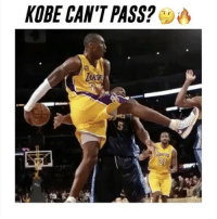 Tag someone who says Kobe can't pass! They will rethink that🤔 ____ @lit.replays: KOBE CAN'T PASS? Tag someone who says Kobe can't pass! They will rethink that🤔 ____ @lit.replays
