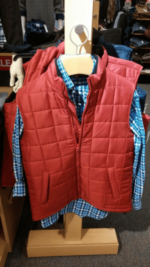 Kohls is selling the Marty Mcfly starter kit.: Kohls is selling the Marty Mcfly starter kit.