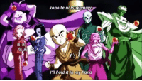 Dragon Ball Super New Opening Song and Episode 78 Preview  Click these links to watch episode 77 in English subs! http://www1.animetv.to/watch/dragon-ball-super-episode-77.html http://kissanime.ru/Anime/Dragon-Ball-Super  http://ww1.gogoanime.io/dragon-ball-super-episode-77  The new opening is AWESOME!!!: kono te ni tsukamuyo  I'll hold it in my  hand Dragon Ball Super New Opening Song and Episode 78 Preview  Click these links to watch episode 77 in English subs! http://www1.animetv.to/watch/dragon-ball-super-episode-77.html http://kissanime.ru/Anime/Dragon-Ball-Super  http://ww1.gogoanime.io/dragon-ball-super-episode-77  The new opening is AWESOME!!!