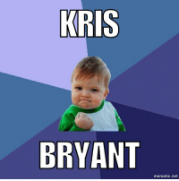 OK, now let's get a few more. Cubs CrosstownCup: KRIS  BRYANT  mematic net OK, now let's get a few more. Cubs CrosstownCup