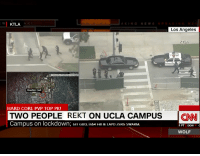 "<p>UCLA DANK PVP via /r/dank_meme <a href=""http://ift.tt/1UfPhKR"">http://ift.tt/1UfPhKR</a></p>: KTLA  AKING NEWS  Los Angeles  TLA  Boelter Hall 1  HARD CORE PVP TOP PK!  TWO PEOPLE REKT ON UCLA CAMPUS CNN  ampus on lockdown; GIT GUD, inb4 FBI & LAPD ZERG SWARM  WOLF <p>UCLA DANK PVP via /r/dank_meme <a href=""http://ift.tt/1UfPhKR"">http://ift.tt/1UfPhKR</a></p>"