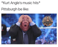 Angle is definitely getting pop of the night tonight, hands down. HOPEFULLY our crowd isn't fucking dead and hopefully we can get some good pops in tonight 🤘🔥 kevinowens chrisjericho romanreigns braunstrowman sethrollins ajstyles deanambrose randyorton braywyatt jindermahal baroncorbin charlotte samoajoe shinsukenakamura samizayn johncena sashabanks brocklesnar bayley alexabliss themiz finnbalor kurtangle greatballsoffire wwememes wwememe wwefunny wrestlingmemes wweraw wwesmackdown: *Kurt Angle's music hits*  Pittsburgh be like:  WRESTLEMANIA Angle is definitely getting pop of the night tonight, hands down. HOPEFULLY our crowd isn't fucking dead and hopefully we can get some good pops in tonight 🤘🔥 kevinowens chrisjericho romanreigns braunstrowman sethrollins ajstyles deanambrose randyorton braywyatt jindermahal baroncorbin charlotte samoajoe shinsukenakamura samizayn johncena sashabanks brocklesnar bayley alexabliss themiz finnbalor kurtangle greatballsoffire wwememes wwememe wwefunny wrestlingmemes wweraw wwesmackdown