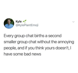 25+ Best Group Chat Memes | Get Roasted Memes