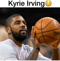 Kyrie Irving, Memes, and Best: Kyrie Irving  DNT Is Kyrie The Best Point Guard In The League?🔥 - Follow me @ballankles for more!🏀